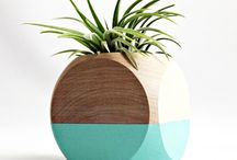 Containers/Planters
