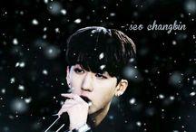 Seo Changbin
