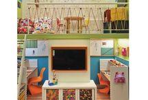 playroom / by Katrin Marchuk