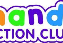 Party Time with Amanda's Action Club
