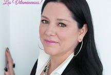 Blogue & Articles / VITAMINE TA VIE est LA ressource pour vous aider à vivre une vie authentique et totalement vitaminée !