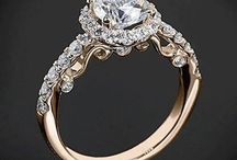 Anéis De Ouro