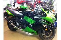 Kawasaki Motorcycles / Kawasaki