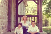 mom and sons photo ideas