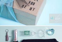 Wedding Ideas  / by Melissa Cansino