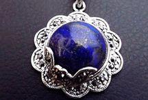 Lápis Lazuli