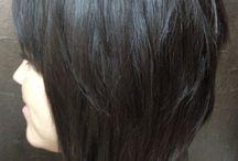 Hair affair / Hare styles