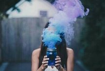 color•smoke