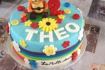 Kids Cakes / Cakes