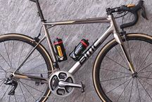 Bikes Speed