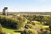 Best Michigan Golf Resorts