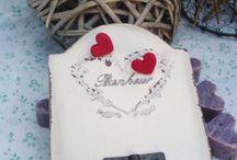 Jewelery / earrings,...