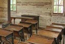 Old School Education