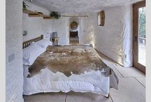 Inspirational Interiors / Our favourite Host Unusual rooms and interiors for design inspiration.