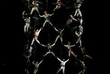 Escenas Mágicas / La vida es una gran obra de teatro, representamos papeles en nuestra empresa, entre los amigos, pero ¿quiénes somos? El arte nos enseña y nos ayuda a conocernos,...Pau Blanch se ha especializado en este arte,.... / by Impronta Comunicación