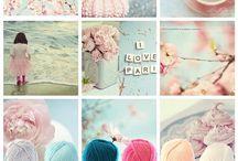 Colour Crafter colours