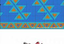 tapestry motif