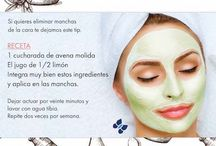 Skincare natural