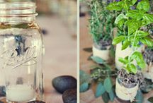 wedding decor and design / by LAURYN MORRIS