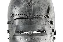 14th century arms and armour