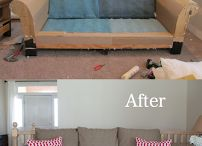 Recover couches