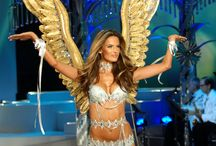 Angels by Victoria Secret / Victoria's Secret is the largest American retailer of lingerie and was founded by Roy Raymond in 1977. 2012 sales were $6.12 billion with an operating income of $1 billion. The company sells lingerie, womenswear and beauty products through its catalogs (sending out 375 million a year), website, and thousand U.S. stores. Victoria's Secret is wholly owned by publicly traded L Brands company. (info by wiki)
