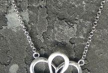Thelgitron - Jewellery Workshop / handmede jewellery: rings, necklaces, pendants, pins, bracelets https://www.facebook.com/thelgitron