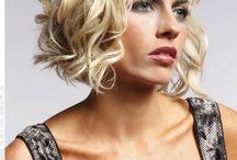 Hairstyles/cuts / by Darcy Brignac