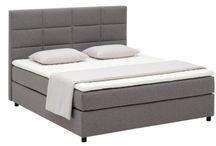 emilie's bed