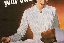 Wartime Nurses