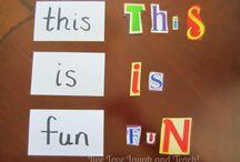Spelling Fun