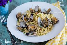 Pasta/noodle