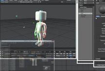 LightWave 3D General Tutorial Videos / by LightWave 3D Group