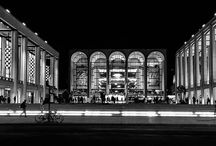 Lincoln Center / Square - New York