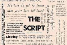 [THE SCRIPT]