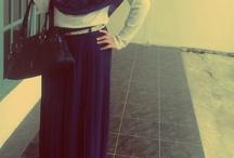 hijab thingy