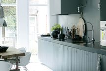 KITCHEN / by The Lifestyle Editor
