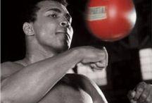 Ali My Champ!