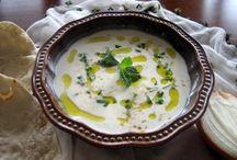 Recipes | Middle Eastern Magic