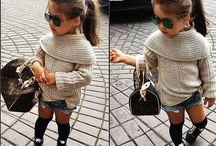 B girl fashion
