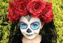 Halloween / by Meghan Ringo