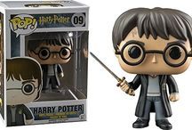Ho... Les belles figurines Funko POP Harry Potter !