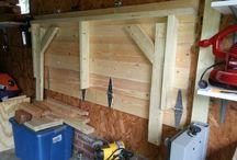 Garage / Workbench