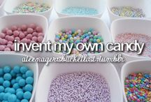 Candies forever