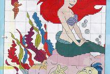 Cross Stitch / by Amanda Klug