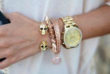 Jewelry -how to wear it
