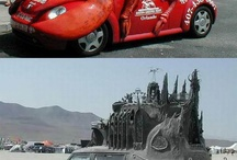 Creative Cars You Have Not Seen