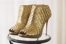 Shoes / by Donna Woods