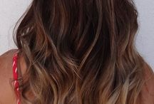 Michelle hair ideas