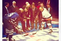 Sundin HHOF Weekend / by Toronto MapleLeafs